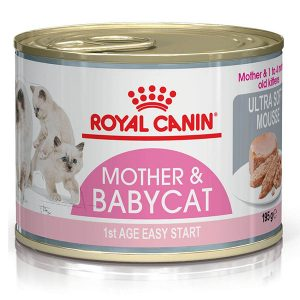 """Royal Canin """"MOTHER & BABYCAT"""""""
