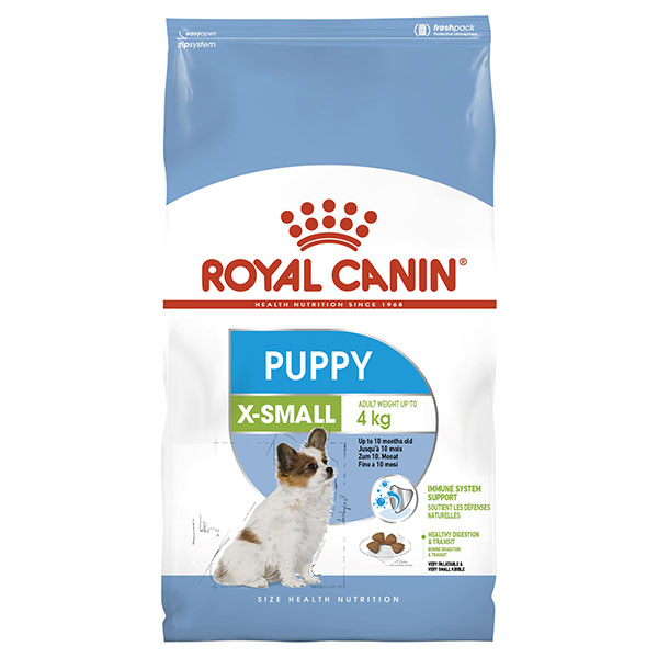 Royal Canin «X-SMALL PUPPY»
