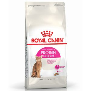 Royal Canin «PROTEIN EXIGENT»