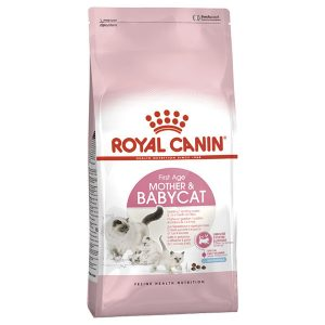 Royal Canin «MOTHER & BABYCAT»