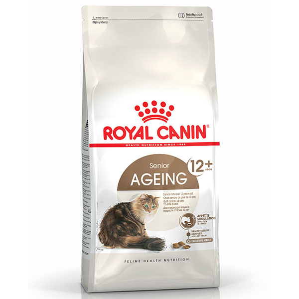 Royal Canin «AGEING 12+»