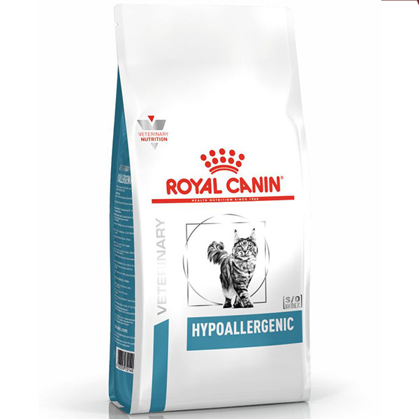 Royal Canin «HYPOALLERGENIC»