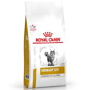Royal Canin «URINARY S/O MODERATE CALORIE»