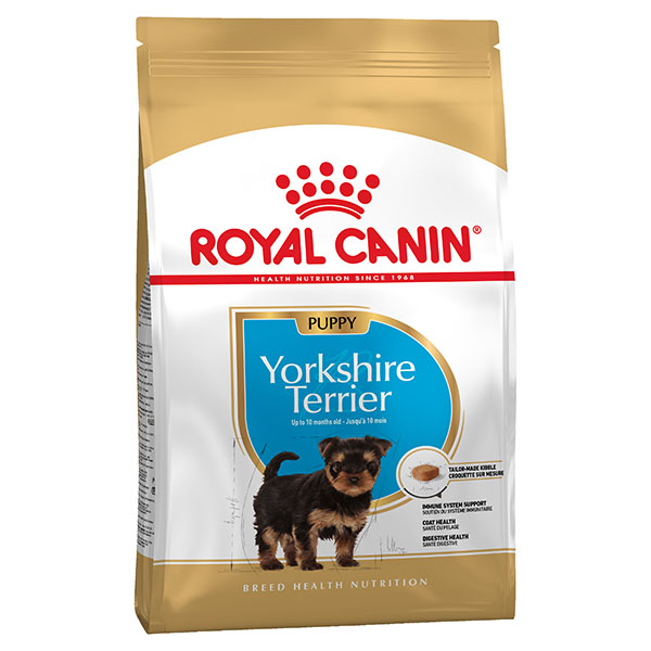 Royal Canin «YORKSHIRE TERRIER PUPPY»