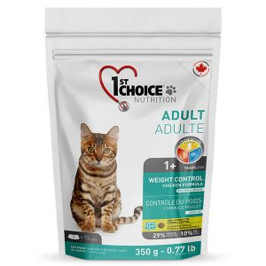 1st Choice «ADULT WEIGHT CONTROL»
