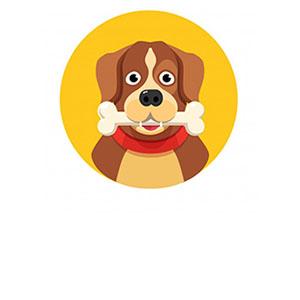Кости и лакомства для собак